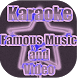 Karaoke Song Video - Music Video Famous???????????? by Dokley Drois