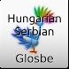 Hungarian-Serbian Dictionary by Glosbe Parfieniuk i Stawiński s. j.