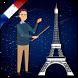 تعلم الفرنسية بالصوت وبدون نت by geekmouhssin