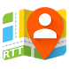 Real-Time GPS Tracker 2 by Greenalp