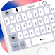 New OS 11 keyboard 2018