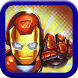 Superhero Game for Kids FREE! by kaj7, llc