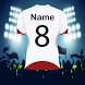 Best Football Jersey Maker by lilyga
