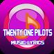 TWENTY ONE PILOTS FULL SONGS by musicdev