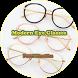 Modern Eyeglasses by Putri Mustika