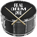 Real Drum Pro by Qoof