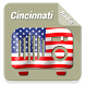 Cincinnati USA Radio Stations by Makal Development