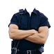 Police Suit Photo Editor by zizahapps
