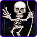 Skeleton Swing & Chain Rope by Super Rush