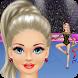 Gymnastics Salon by Peachy Games LLC