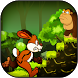 Jungle Bunny Run by STEM Studios