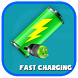 Fast Battery Charger Pro by Flash Android