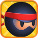 Stickman Games: Ninja Fight by A.I GAMES