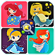 Princess Match 3 Game by APPMP2015