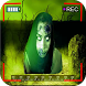 Ghost Detector camera prank by buildapp8