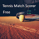 Tennis Stats Scorer free by ChemEng Software Design