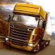 Cargo Truck Driver Simulator Pro 2018 by 3D Arcade Games Studio