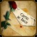 Letters of love for my boyfriend by Radios, Gif, Peinados, Frases y más apps Gratis