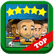 Match 3 Euro Soccer Stars by Poncotempo Apps