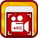 Screen Video Recorder, REC Video Free by Team Viet App
