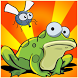 Greedy Frog (no ad) by Super Games Studio