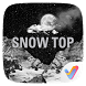 Snow Top 3D V Launcher Theme by V Launcher