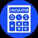DiS Poke - 포켓몬 계산기 애플리케이션 by vvThat