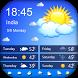 Weather Radar & Forecast by Sunstar Media Zone
