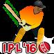 World Cricket: I.P.L T20 2016 by joy2play