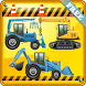 Digger Games for Kids Toddlers by romeLab