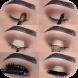Makeup Eyes Ideas by MURID DEVELOPER