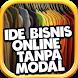 Ide Bisnis Online Tanpa Modal by Theresia Yangsatu