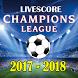 Livescore Championship 2017 - 2018 by LiveScore football