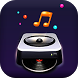 Media MP3 Player by MusicBuddy