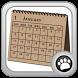 Calendar & Schedule by TACOTY JP app