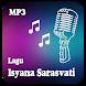 Lagu Isyana Sarasvati by Brontoseno