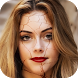 Face Crack Effect Photo Editor by Background Changer, Eraser & Booth Photo Editor