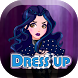 Dress up Evie by High Star Girl games