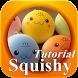 Cara Membuat Squishy by Espas Media