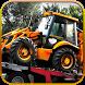 Construction Crane Transporter by iPlay Studio