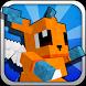 Pixelmon Go Ideas to Minecraft by Javier gonzalez