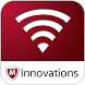 McAfee Safe Wi-Fi by McAfee Innovations
