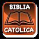 Bíblia Católica Gratis by KamalApps Bíblicas Cristianas Bíblia Gratis