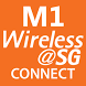M1 Wireless@SG Connect -Tablet by M1 Limited