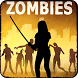 Target Dead Walking Zombies by Sunstar Games