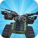Multiplayer Tank Militia Games by TigerCubStudio