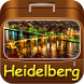 Heidelberg Offline Map Guide by Swan IT Technologies