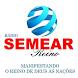 Rádio Semear Reino by BRLOGIC