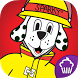 Sparky's Birthday Surprise by National Fire Protection Association (NFPA)