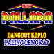 Dangdut Koplo NEW PALLAPA Terbaru Lengkap by KING STAR APP MUSIC